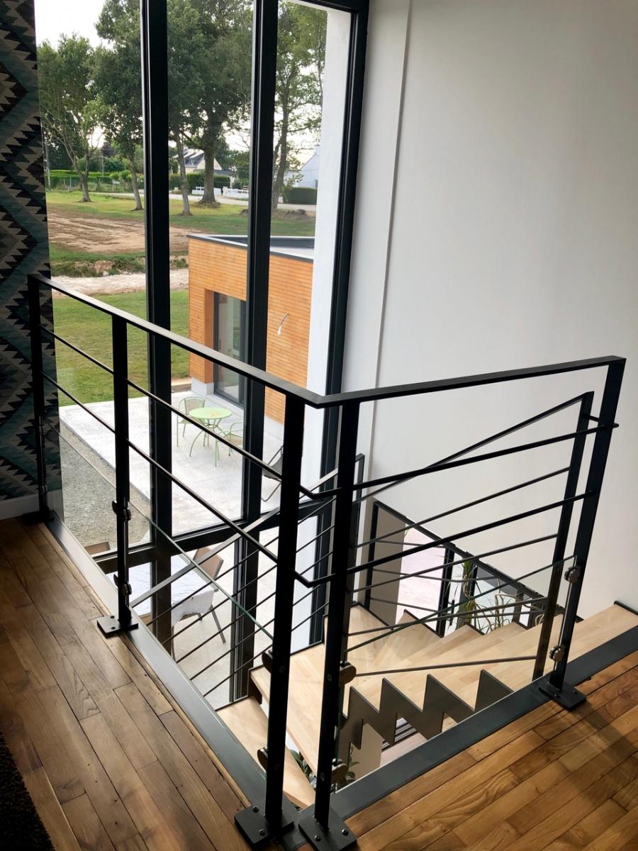 Escaliers Sd Metal