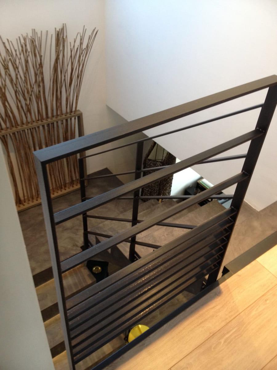 gardes corps sd metal. Black Bedroom Furniture Sets. Home Design Ideas